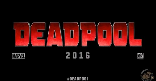 deadpool logo pelicula 2016 criticsight