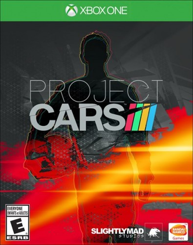 3 Project Cars disponible en PS4 y XBOX One  criticsight