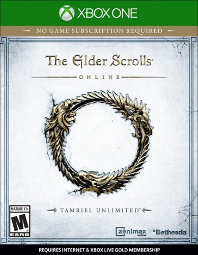 5 The Elder Scrolls Online  Tamriel Unlimited  criticsight