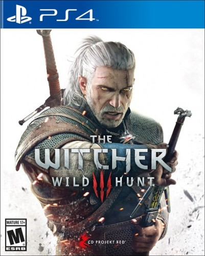 6 The Witcher Wild Hunt disponible en PC, XBOX One y PS4 criticsight