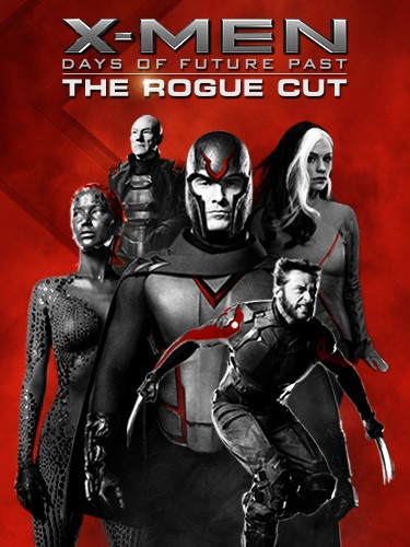 Fecha de Salida de X-Men Days of Future Past Rogue Cut, Nuevo Poster e Imagen criticsight 1