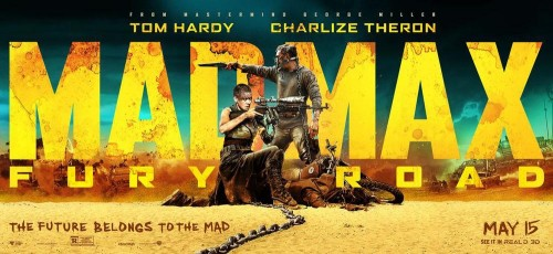 mad max banner criticsight 2015