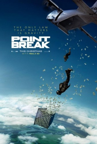 point break poster reboot reinicio punto de quiebra criticsight 2015