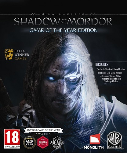 shadow_of_mordor game of the year cover portada juego del año criticsight