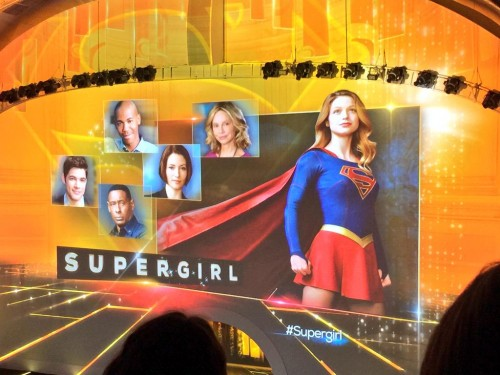 supergirl elenco serie 2015 criticsight