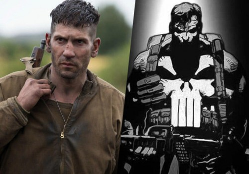 Jon Bernthal Como The Punisher 1 criticsight