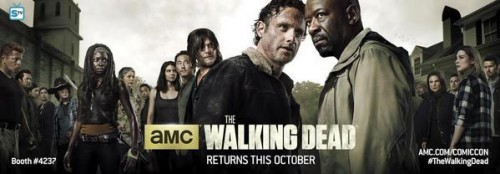 the wallking dead temporada 6 banner criticsight