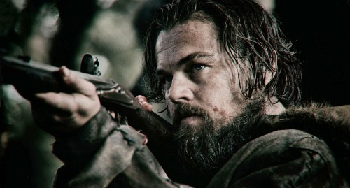 The Revenant trailer criticsight