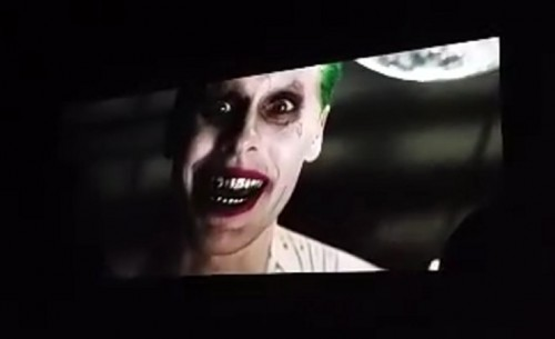 the suicide squad primer trailer joker criticsight