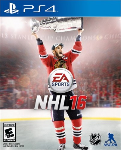 10 NHL 16 disponible en PS4 y XBOX One  criticsight