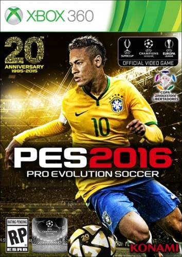 12 Pro Evolution Soccer 2016 disponible en PS3, XBOX 360, PS4 y XBOX One  criticsight