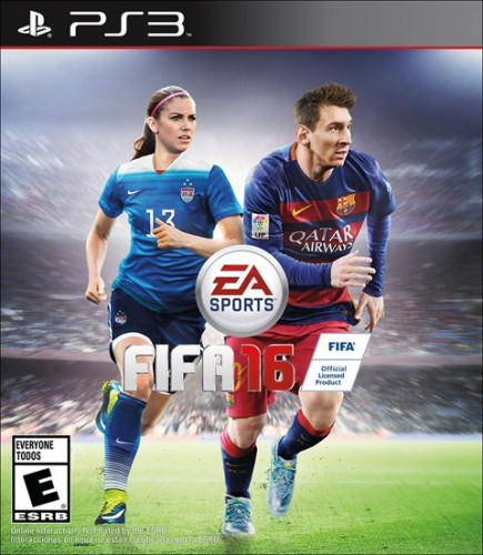 16 FIFA 16 disponible en PS3, PS4, XBOX 360 y XBOX One criticsight