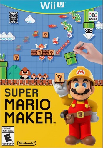 8 Super Mario Maker disponible solo en WII U   criticsight