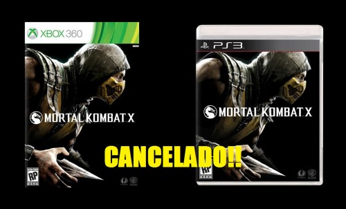 mortal kombat x xbox 360 ps3 cancelado 2015 criticsight