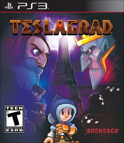 1-Teslagrad disponible en PS3 y PS4 criticsight