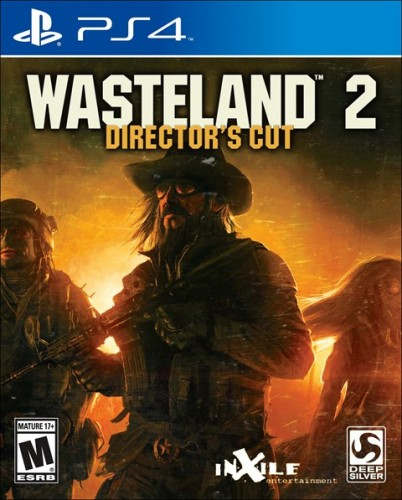 17 Wasteland 2 Director´s Cut disponible en PS4 y XBOX One criticsight
