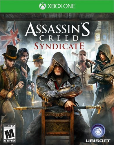 30 Assassin´s Creed Syndicate disponible en PS4 y XBOX One  criticsight