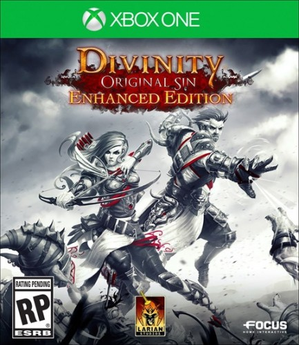 33 Divinity Original Sin Enhanced Edition disponible en PS4 y XBOX One