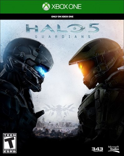 34 Halo 5 Guardians disponible solo en XBOX One  criticisght