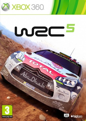 39 WRC 5 disponible en XBOX One, XBOX 360, PS3 y PS4  criticsight