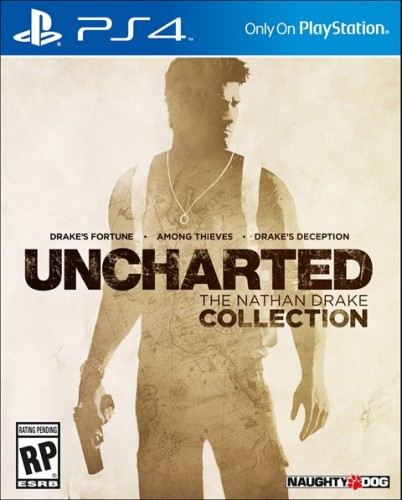 9 Uncharted The Nathan Drake Collection criticsight