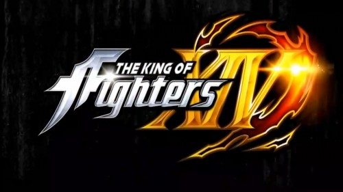 KOF XIV trailer criticsight