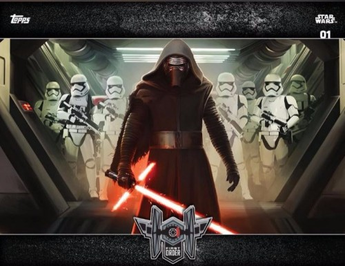 Nuevos Artes Promocionales de Star Wars The Force Awakens (2015) criticsight 3