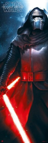 Nuevos Artes Promocionales de Star Wars The Force Awakens (2015) criticsight 6