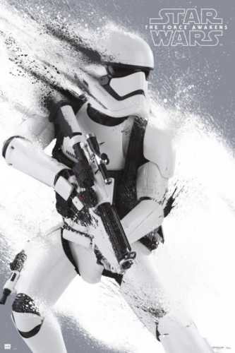 Nuevos Artes Promocionales de Star Wars The Force Awakens (2015) criticsight 7