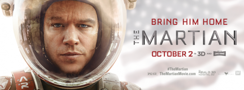 The martian banner 2015 criticsight