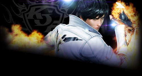 kyo kof xiv fondo wallpaper criticsight 2016