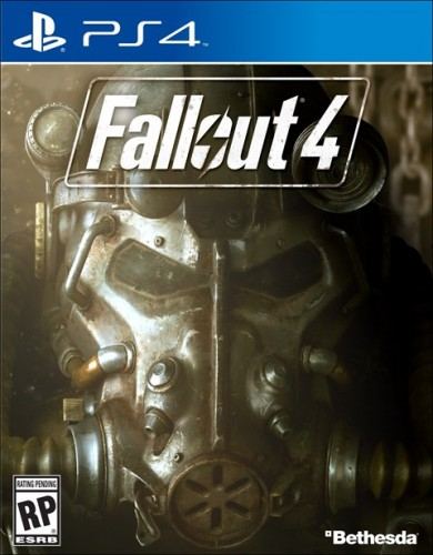 11 Fallout 4 disponible en PS4, PC y XBOX One  criticsight