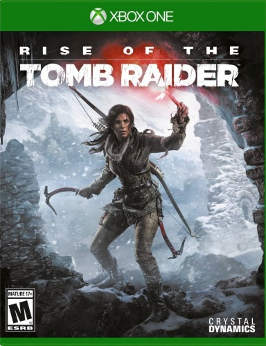 12 Rise of the Tomb Rider disponible en XBOX 360 y XBOX One  criticsight