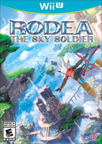 13 Rodea the Sky Soldier disponible en WII U y 3DS  criticsight