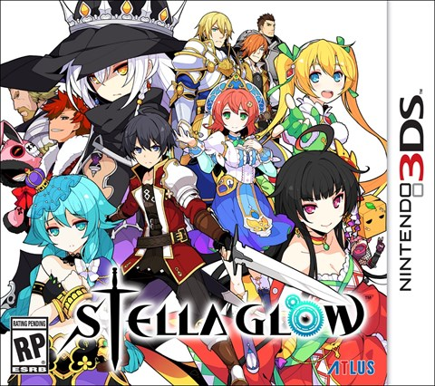 20 Stella Glow disponible en 3DS criticsight