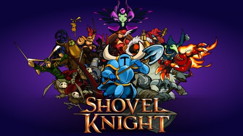 5 Shovel Knight