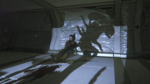 Alien Isolation The Collection imágenes criticsight 2