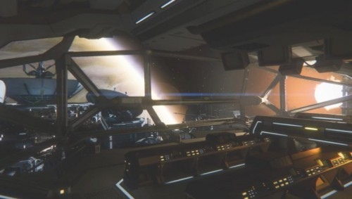 Alien Isolation The Collection imágenes criticsight 3