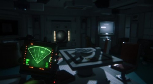 Alien Isolation The Collection imágenes criticsight 5