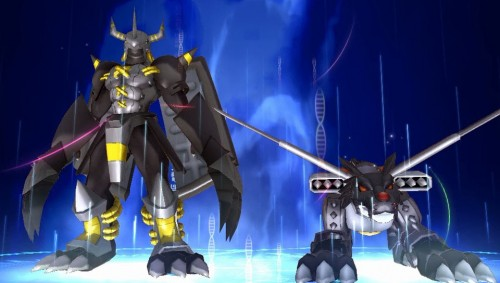 Digimon Story  Cyber Sleuth extras pre orden criticsight 2015 1
