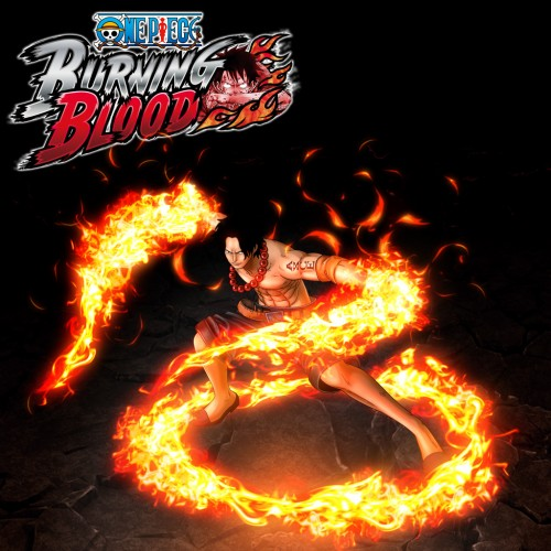 "Nuevo Trailer Imágenes e ilustraciones de ""One Piece Burning Blood""  Bandai Namco criticsight 2015 Ace"