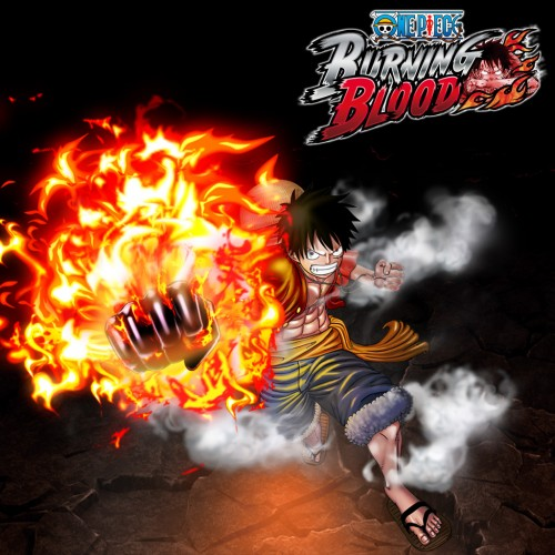 "Nuevo Trailer Imágenes e ilustraciones de ""One Piece Burning Blood""  Bandai Namco criticsight 2015 Luffy"