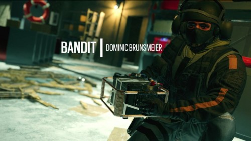 Tom Clancy´s Rainbow Six Siege imagen criticsight 1