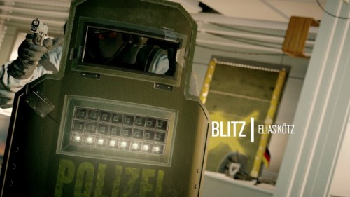 Tom Clancy´s Rainbow Six Siege imagen criticsight 2