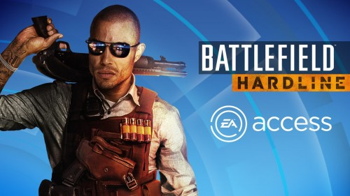 battlefield hardline en EA access disponible criticsight 2015