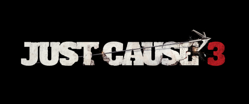 just cause 3 logo criticsight 2015