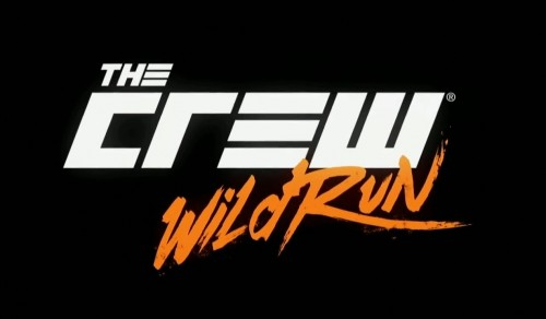 the crew wild run logo criticsight 2015