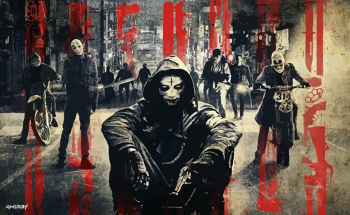 19 The Purge 3  poster criticsight 2016