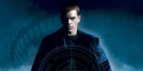 20 Bourne 5  poster 2016 criticsight