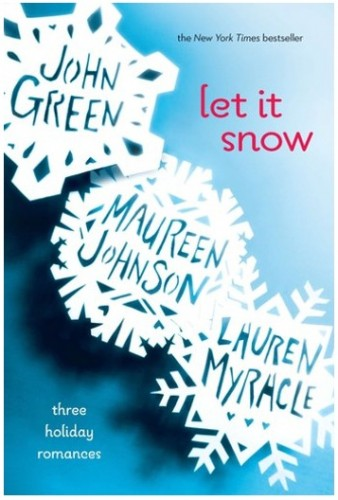28 Let it Snow poster criticsight 2016